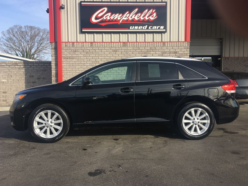 used detail venza bmw wagon toyota at of serving awd tenafly